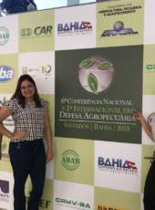 Adagri participa da 6ª Conferência Nacional em Defesa Agropecuária