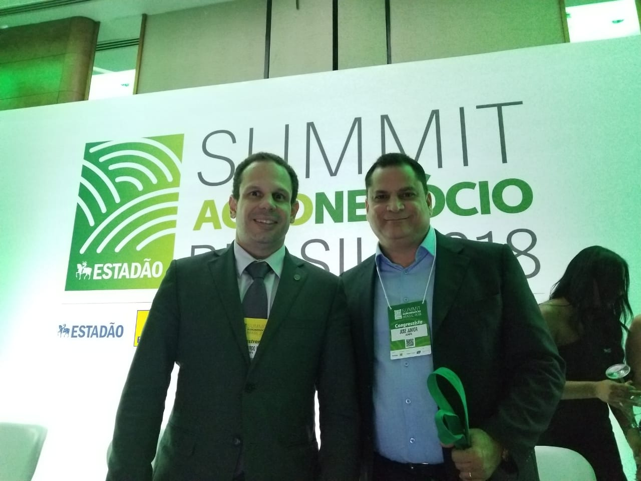 Adagri participa do Summit Agronegócio 2018