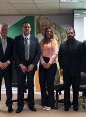 Adagri assume vice-presidência do Fonesa