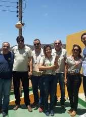 ADAGRI PARTICIPA DE FISCALIZAÇÃO DE BEBIDAS NA REGIÃO DE JAGUARIBE