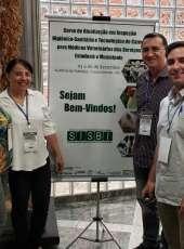 ADAGRI participa de curso para os serviços oficiais de inspeção de Produtos de Origem Animal