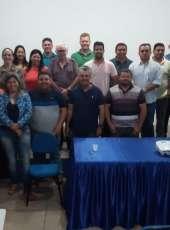 CURSO DE INCLUSÃO DE PRAGAS PARA RESPONSÁVEIS TÉCNICOS HABILITADOS PARA CERTIFICAÇÃO FITOSSANITÁRIA DE ORIGEM